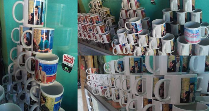 MUG Souvenir Full Color