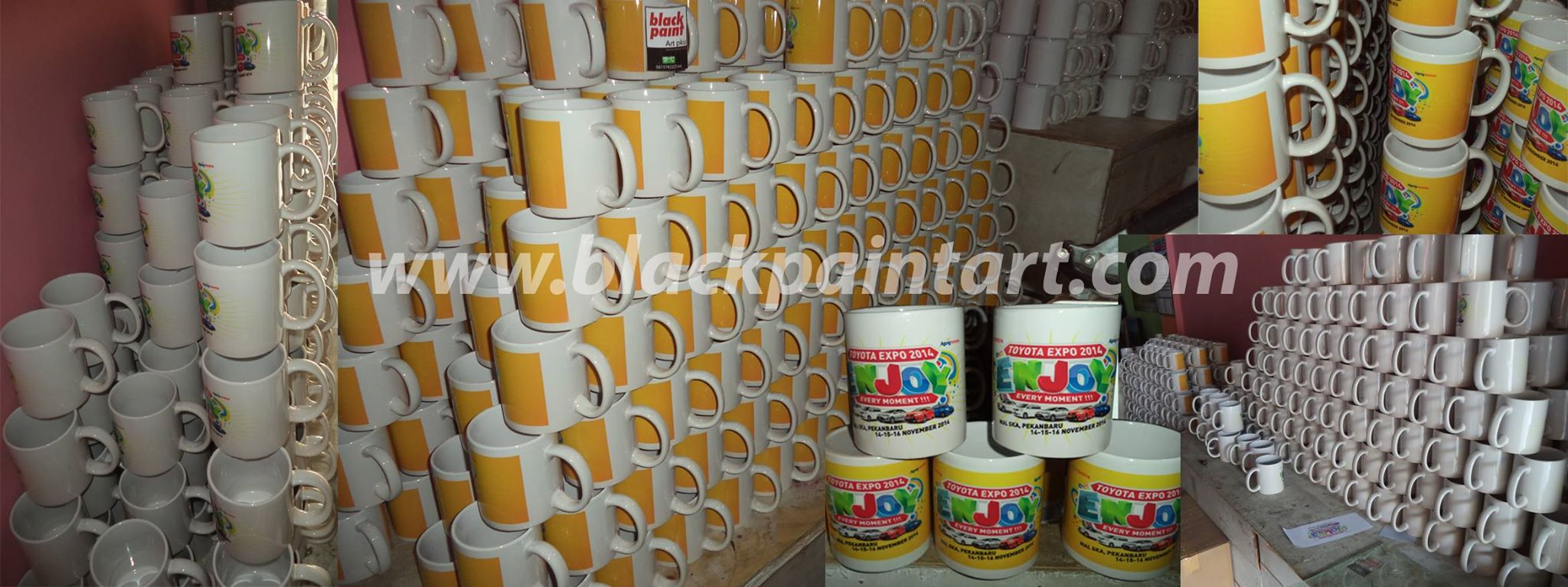 sablon mug full color di pekanbaru